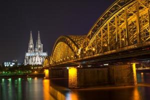 เมืองต่างๆในประเทศเยอรมัน
