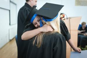การขอทุนสำหรับเรียนระดับปริญญาโทและเอก