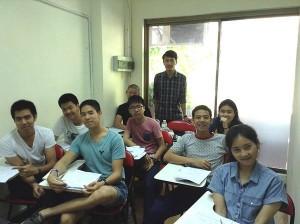เรียน SAT รับรองผล ทั้ง math และ critical reading