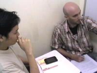 เรียนภาษาสเปนตัวต่อตัว กับชาวต่างชาติ หรือกับครูอัพ