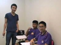 เรียน SAT physics ตัวต่อตัว น้องๆสามารถเลือกวันเวลาเรียนเองได้ตามสะดวก