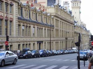 ระบบการศึกษาในระดับมหาวิทยาลัยในฝรั่งเศส