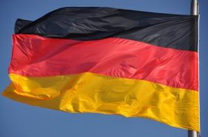 ภาษาเยอรมัน