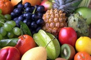 คำศัพท์เกี่ยวกับผลไม้