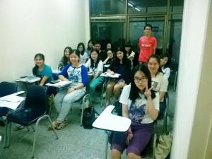เรียน CU-TEP กับสถาบันเน้นการเสริมพื้นฐาน และการทำข้อสอบ CU-TEP ที่หลากหลาย