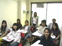 เรียน TOEIC กับสถาบันของเรา เน้นการเรียนในระยะสั้น ราคาถูก